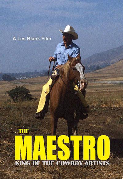 Maestro_Les_Blank_Film