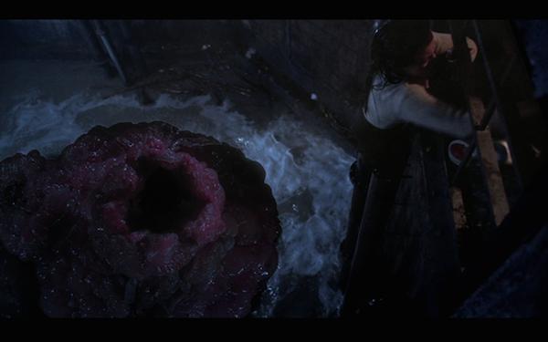 1988. Sewer Blob.