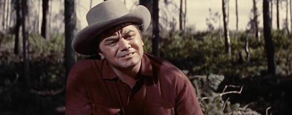 Ernest Borgnine as Shep