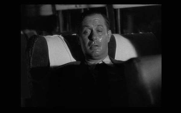 Montgomery gives a fantastic performance, especially in this scene of Gagin's weakness.