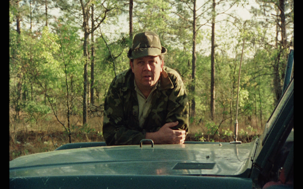 Henry Shipes, the Turkey Shooter guy.