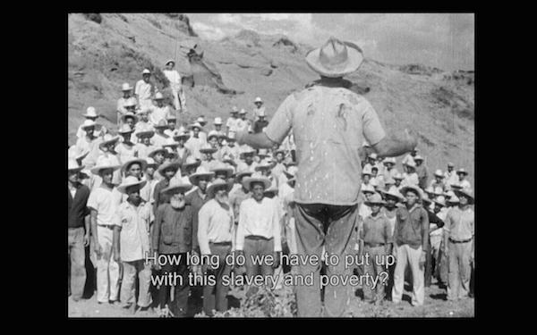 union slavery