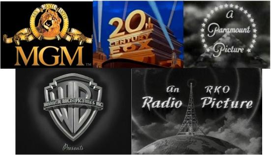 The Big 5 Studios.