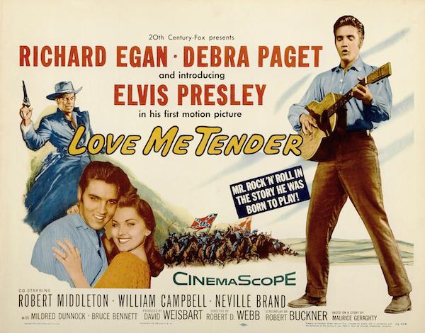 Poster - Love Me Tender_02