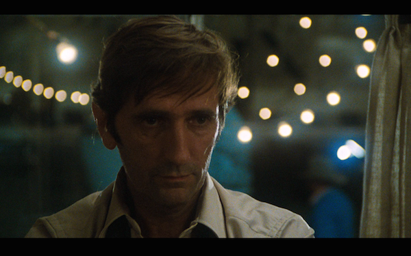 Billy Ray, Harry Dean Stanton