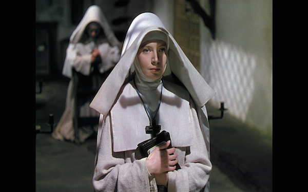 black narcissus - kerr 6