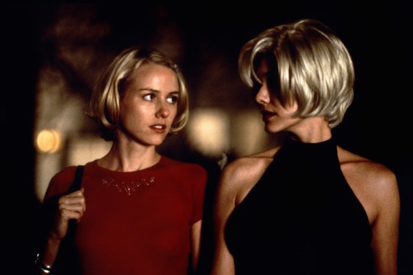 Yes. We will podcast about Mulholland Drive.