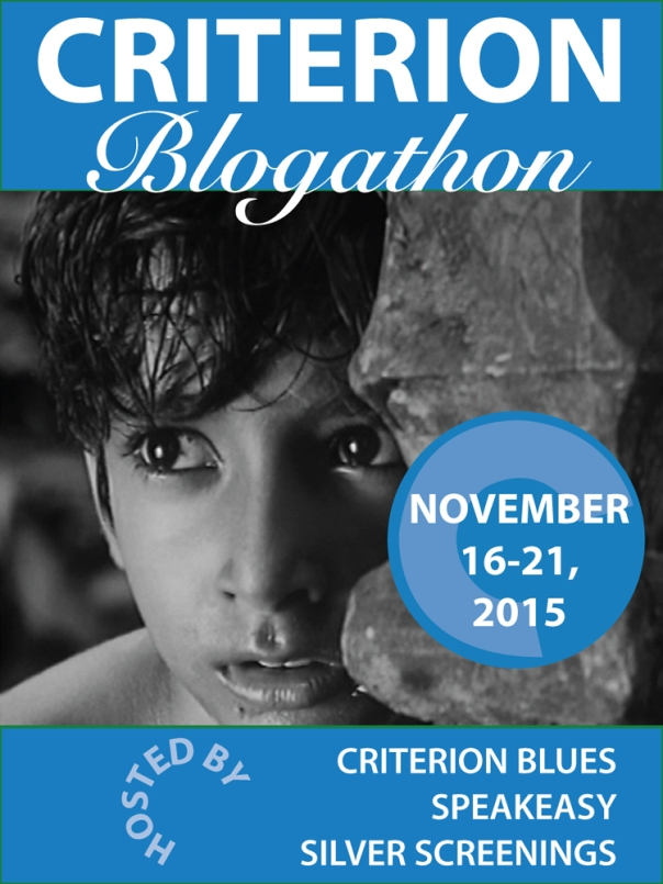 Criterion Blue