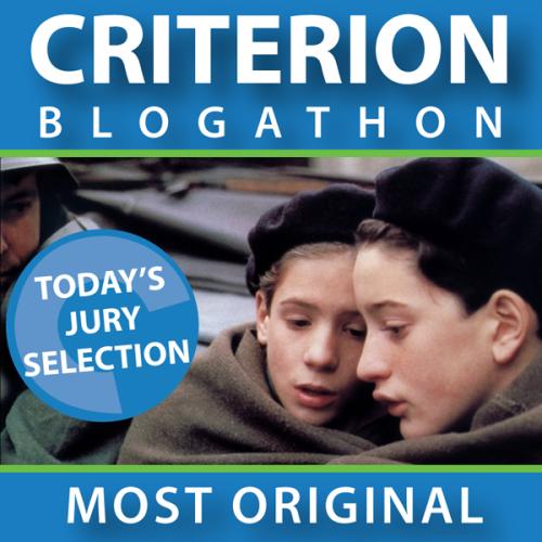 Criterion BADGE-2