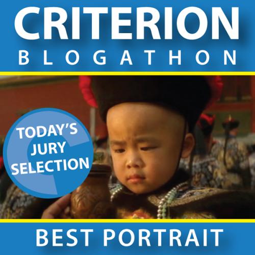Criterion BADGE-4