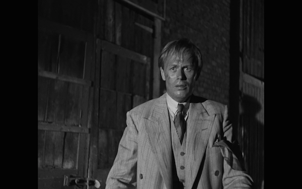 night and the city - richard widmark 9