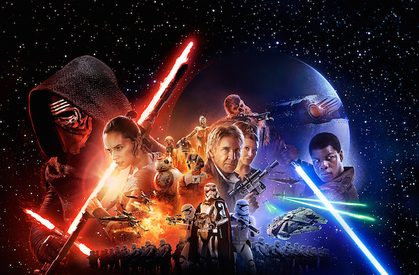 Star Wars poster CCU