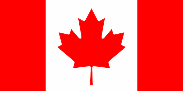 Canadian Flag CCU
