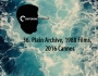 CCU36 – Plain Archive, 1988 Films, 2016 Cannes